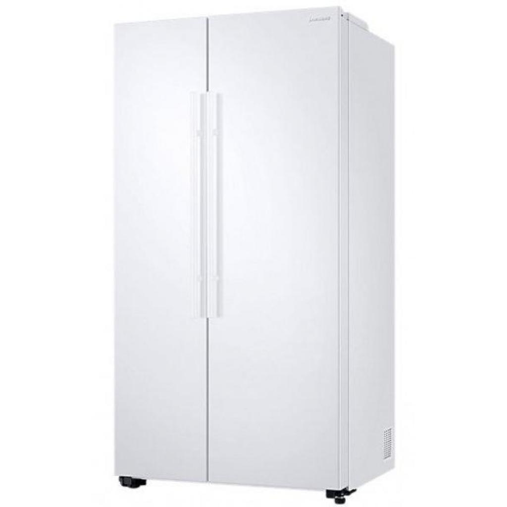 Холодильник Samsung RS66N8100WW/UA изображение 3