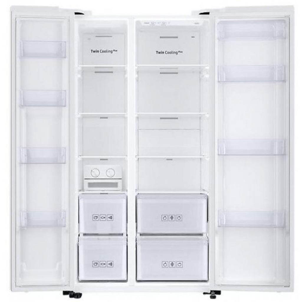 Холодильник Samsung RS66N8100WW/UA изображение 4