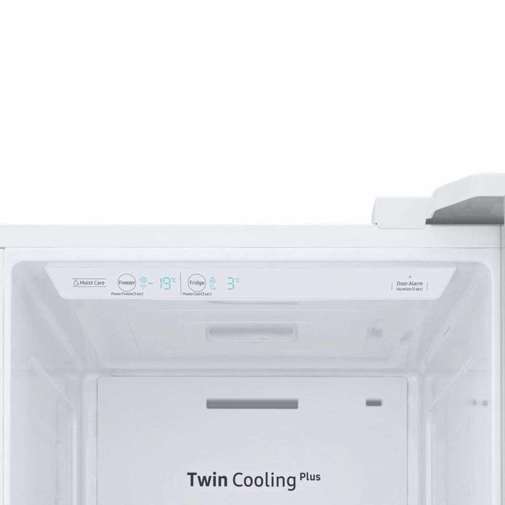 Холодильник Samsung RS66N8100WW/UA изображение 5