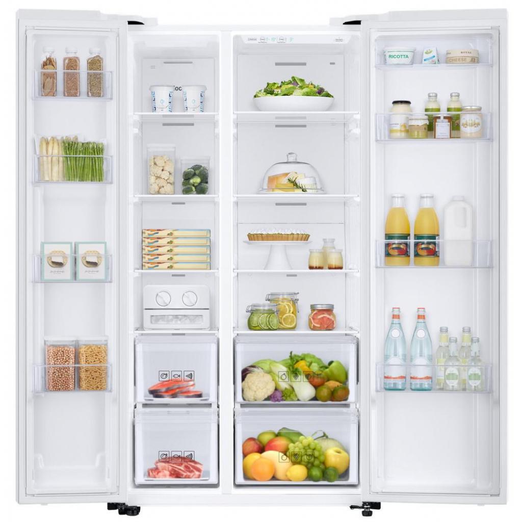 Холодильник Samsung RS66N8100WW/UA изображение 7