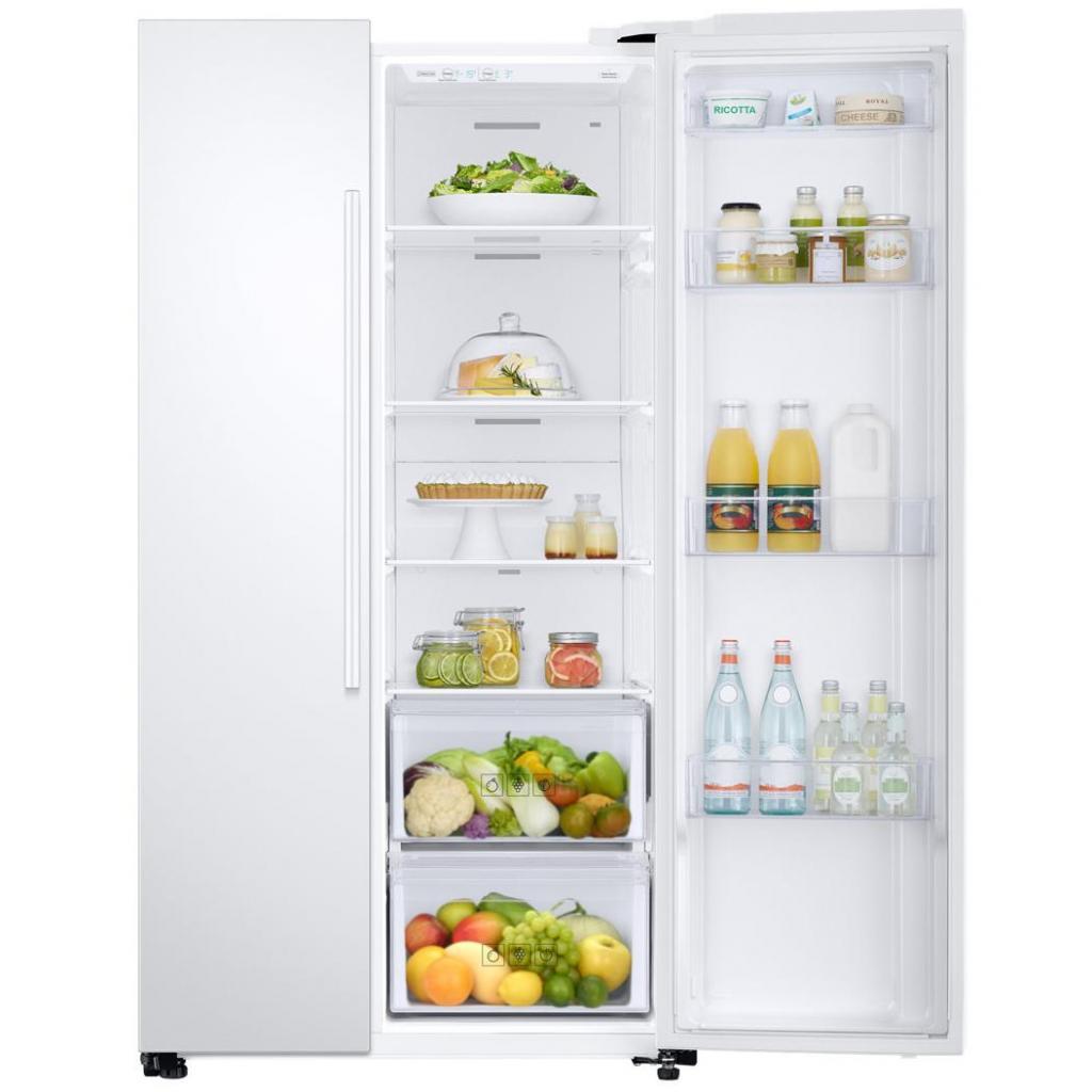 Холодильник Samsung RS66N8100WW/UA изображение 8