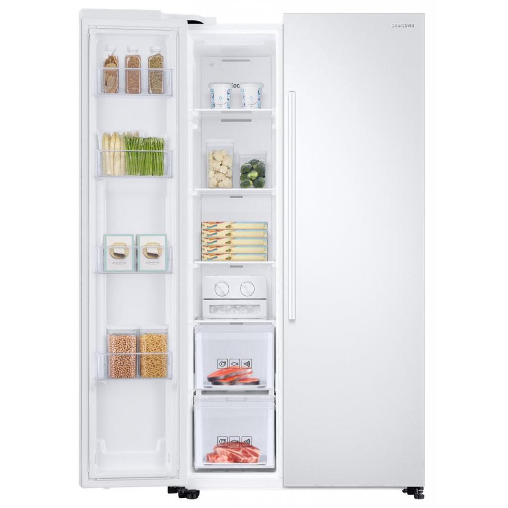 Холодильник Samsung RS66N8100WW/UA изображение 9