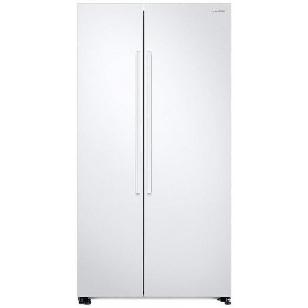 Холодильник Samsung RS66N8100WW/UA