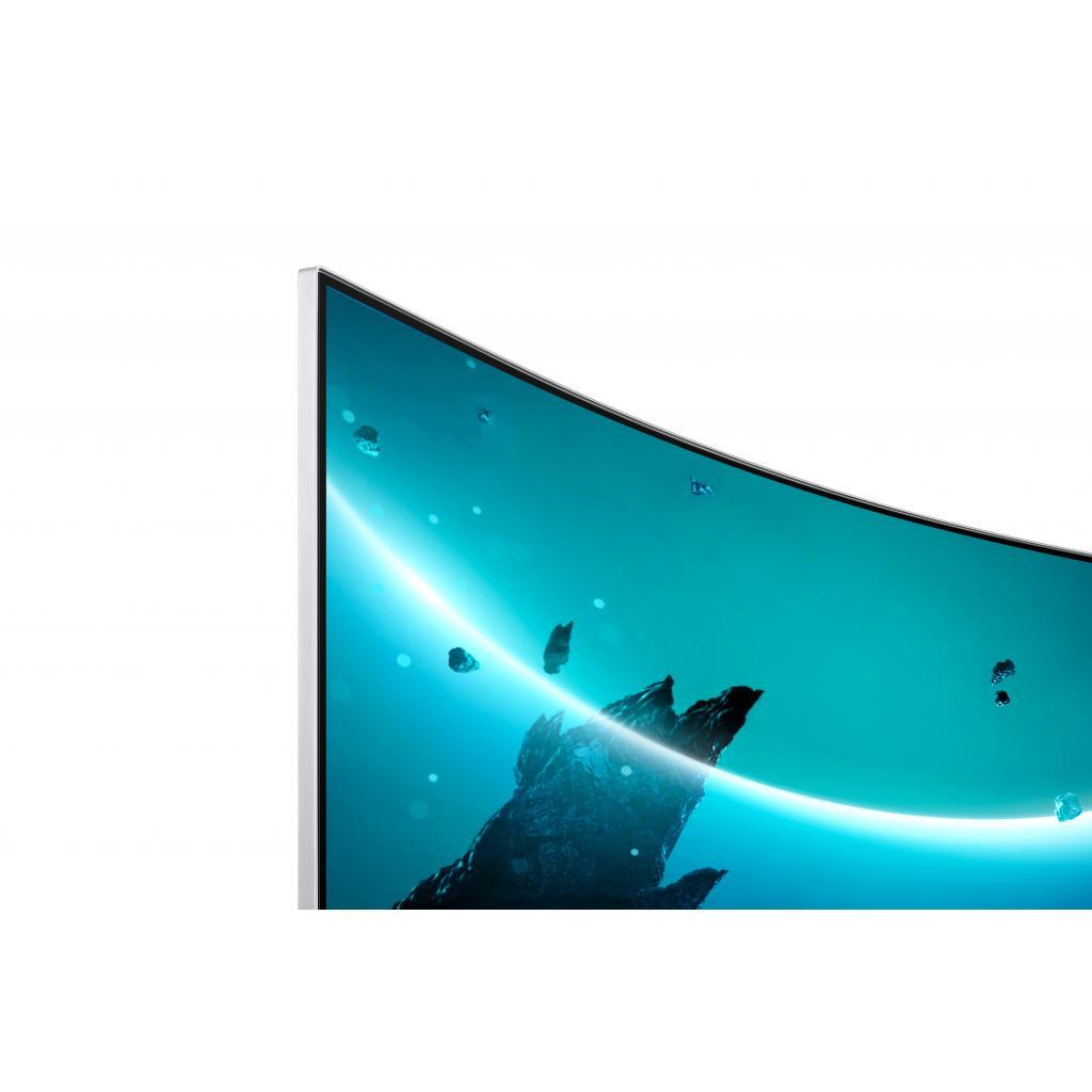 Монитор Samsung C34J79 (LC34J791WTIXCI) изображение 10