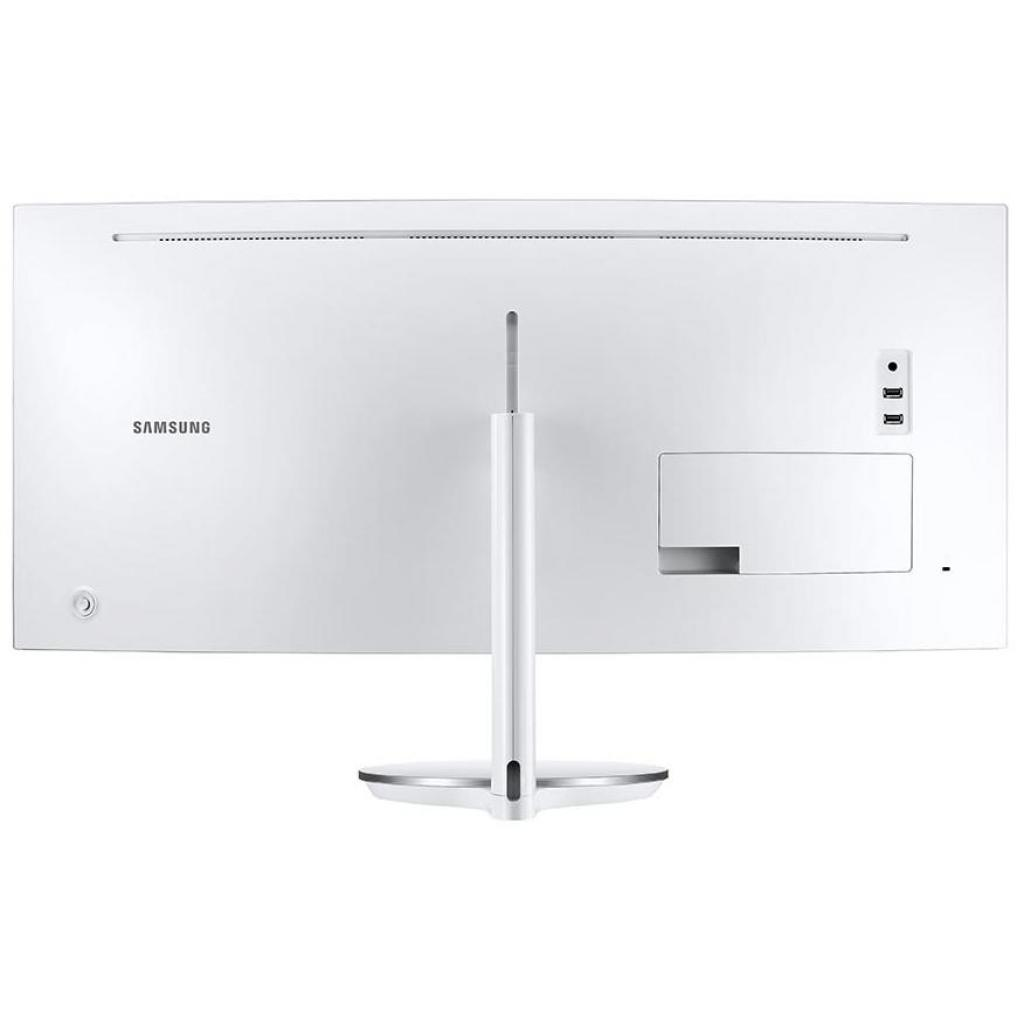 Монитор Samsung C34J79 (LC34J791WTIXCI) изображение 2