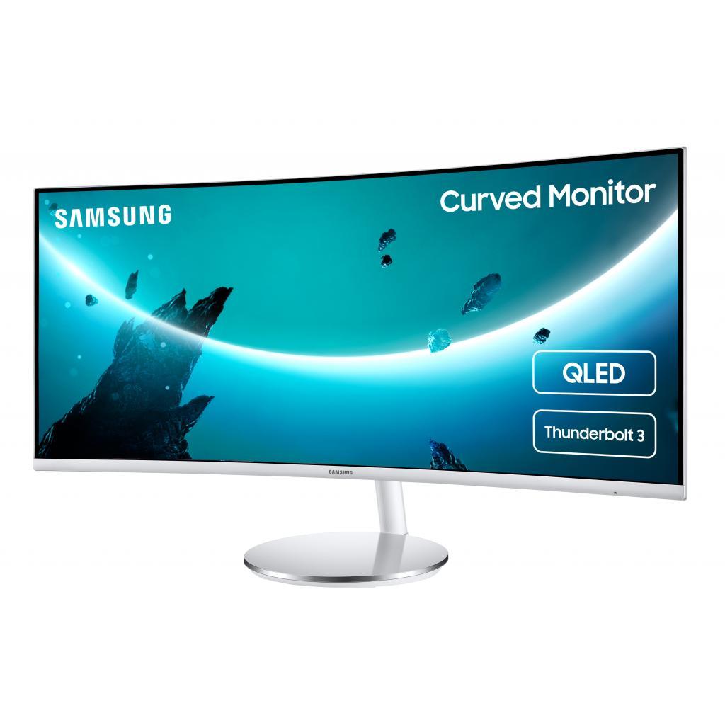Монитор Samsung C34J79 (LC34J791WTIXCI) изображение 5