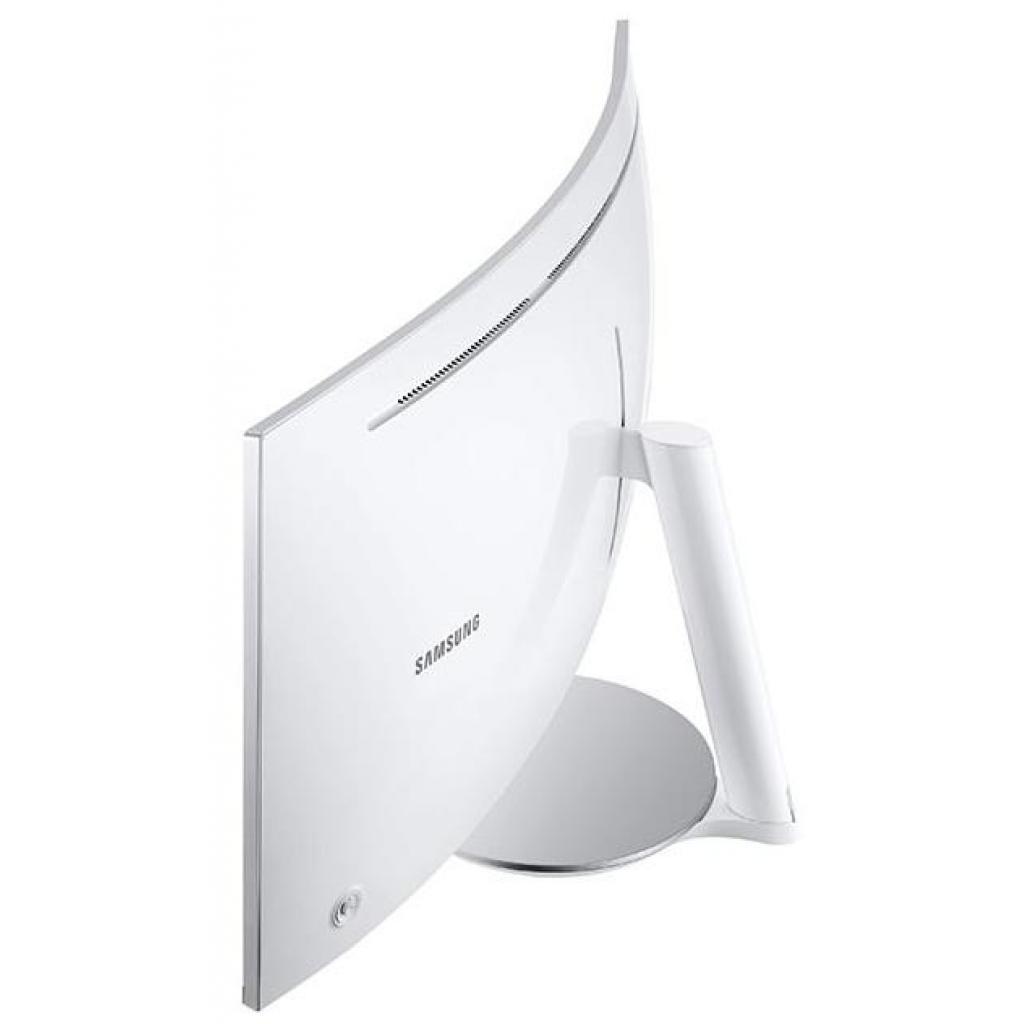 Монитор Samsung C34J79 (LC34J791WTIXCI) изображение 7