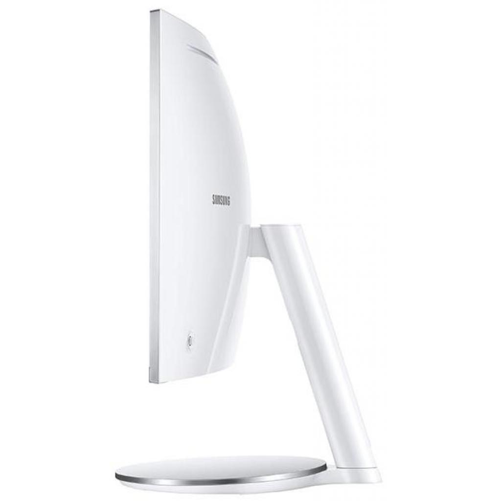 Монитор Samsung C34J79 (LC34J791WTIXCI) изображение 8