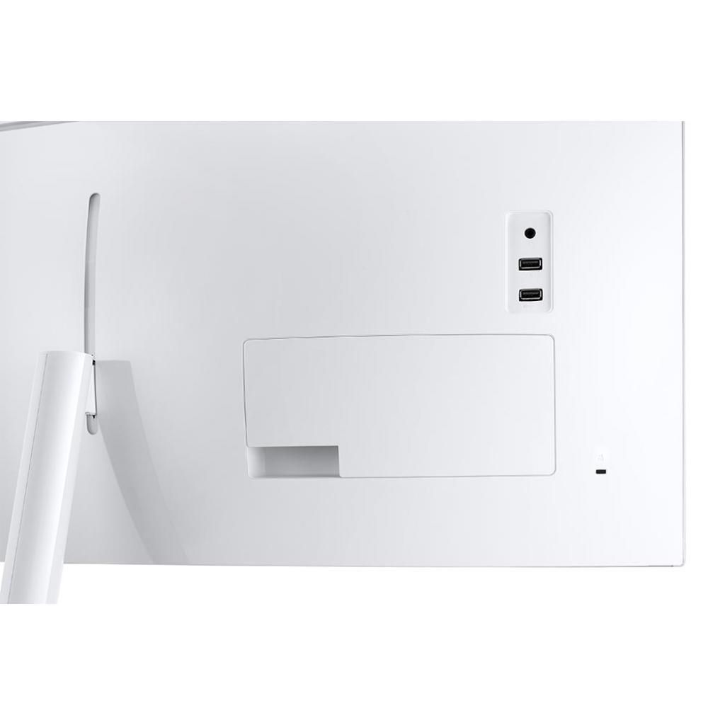 Монитор Samsung C34J79 (LC34J791WTIXCI) изображение 9