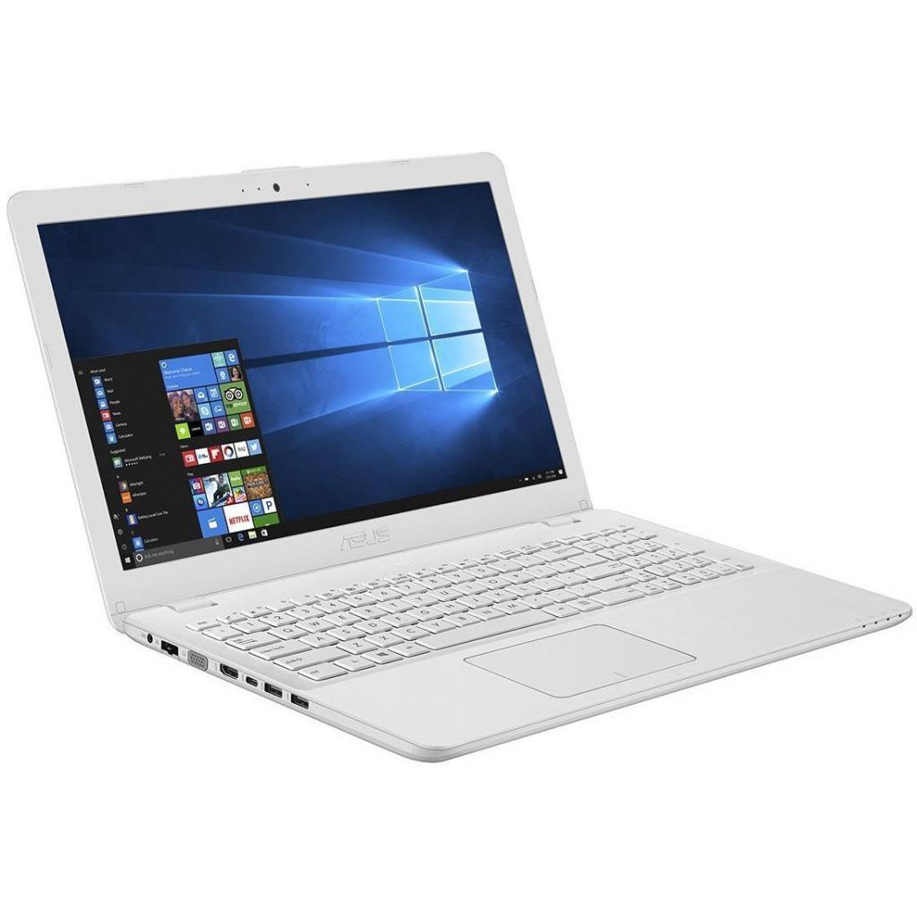 Ноутбук ASUS X542UF (X542UF-DM400) изображение 2
