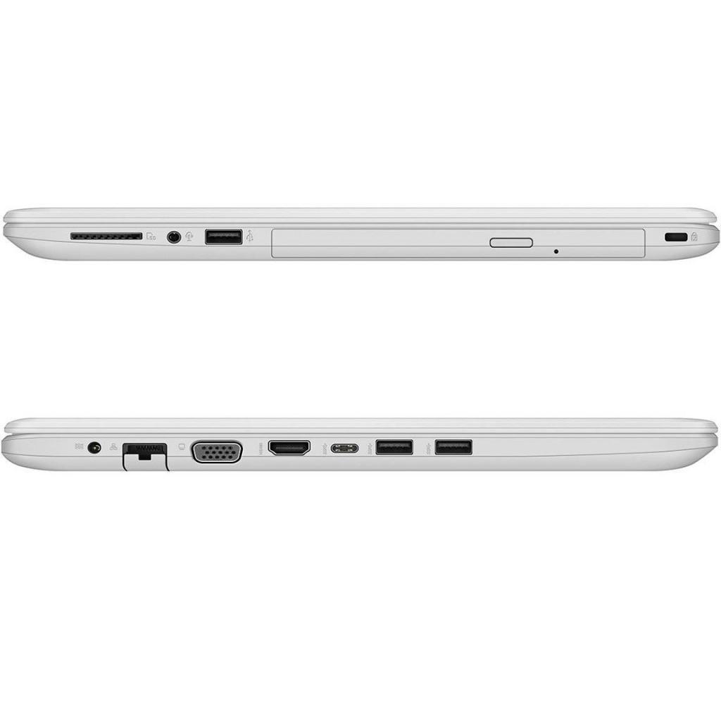 Ноутбук ASUS X542UF (X542UF-DM400) изображение 5