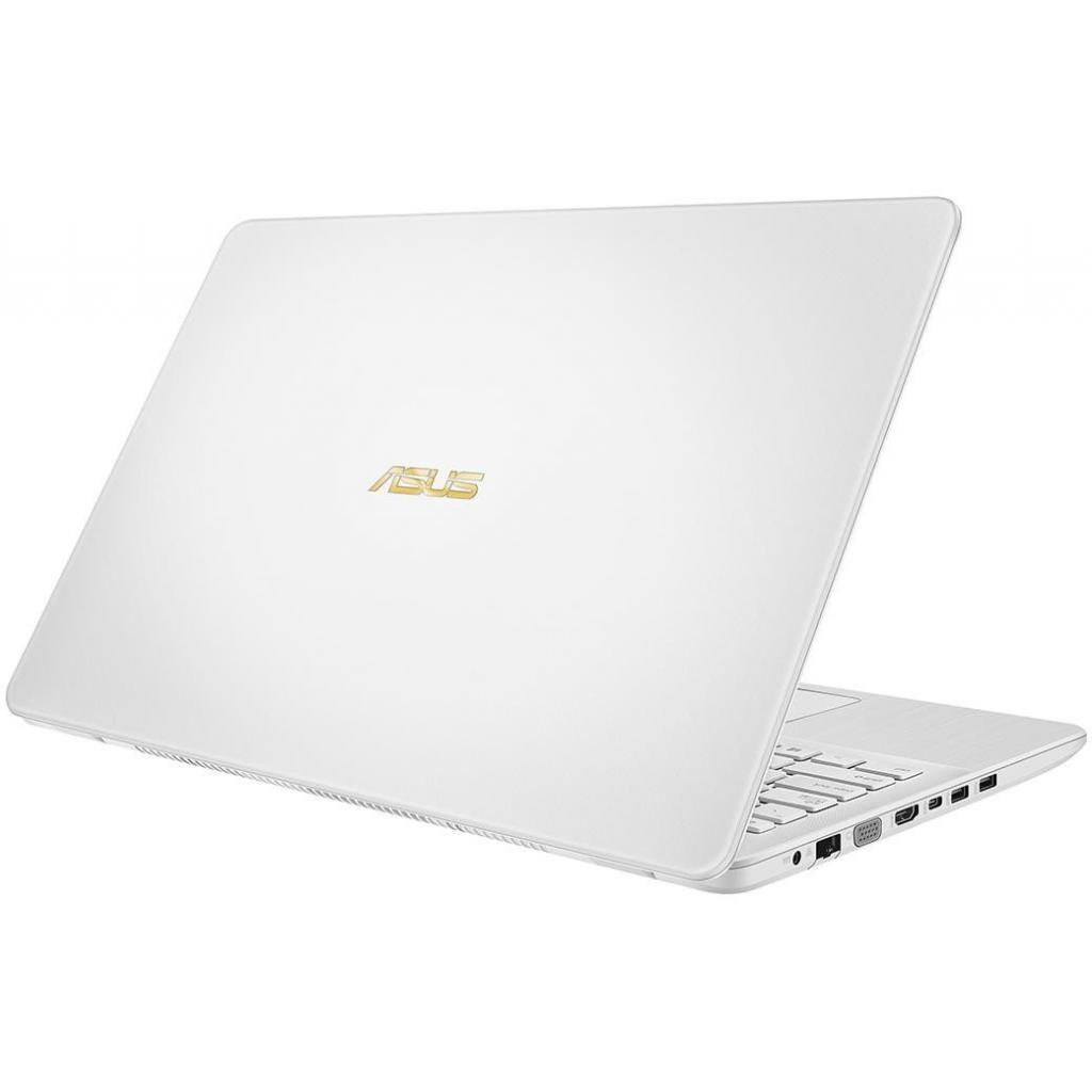 Ноутбук ASUS X542UF (X542UF-DM400) изображение 6