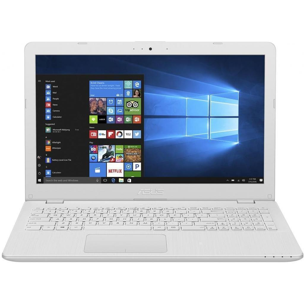 Ноутбук ASUS X542UF (X542UF-DM400)