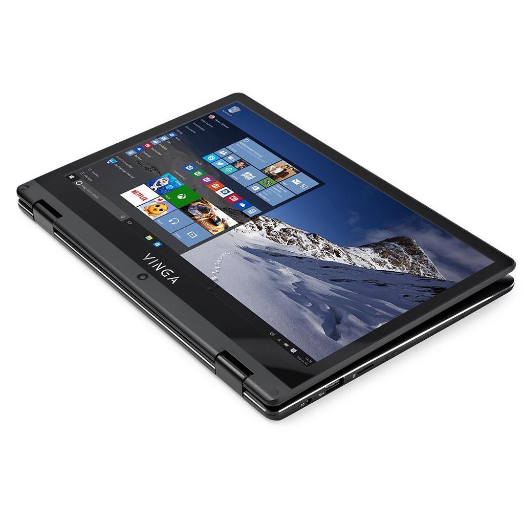 Ноутбук Vinga Twizzle J116 (J116-C40464B) изображение 5
