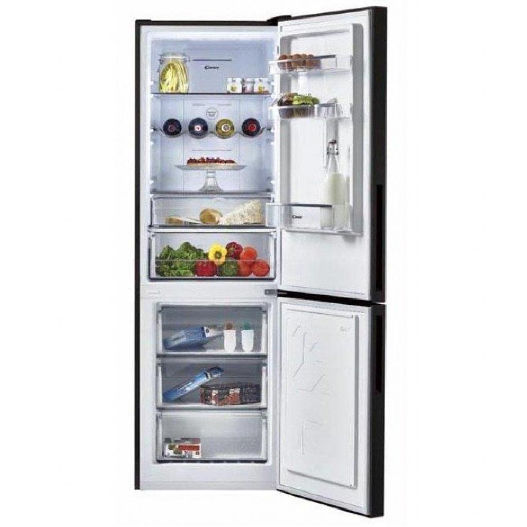 Холодильник CANDY CMGN6182B изображение 2