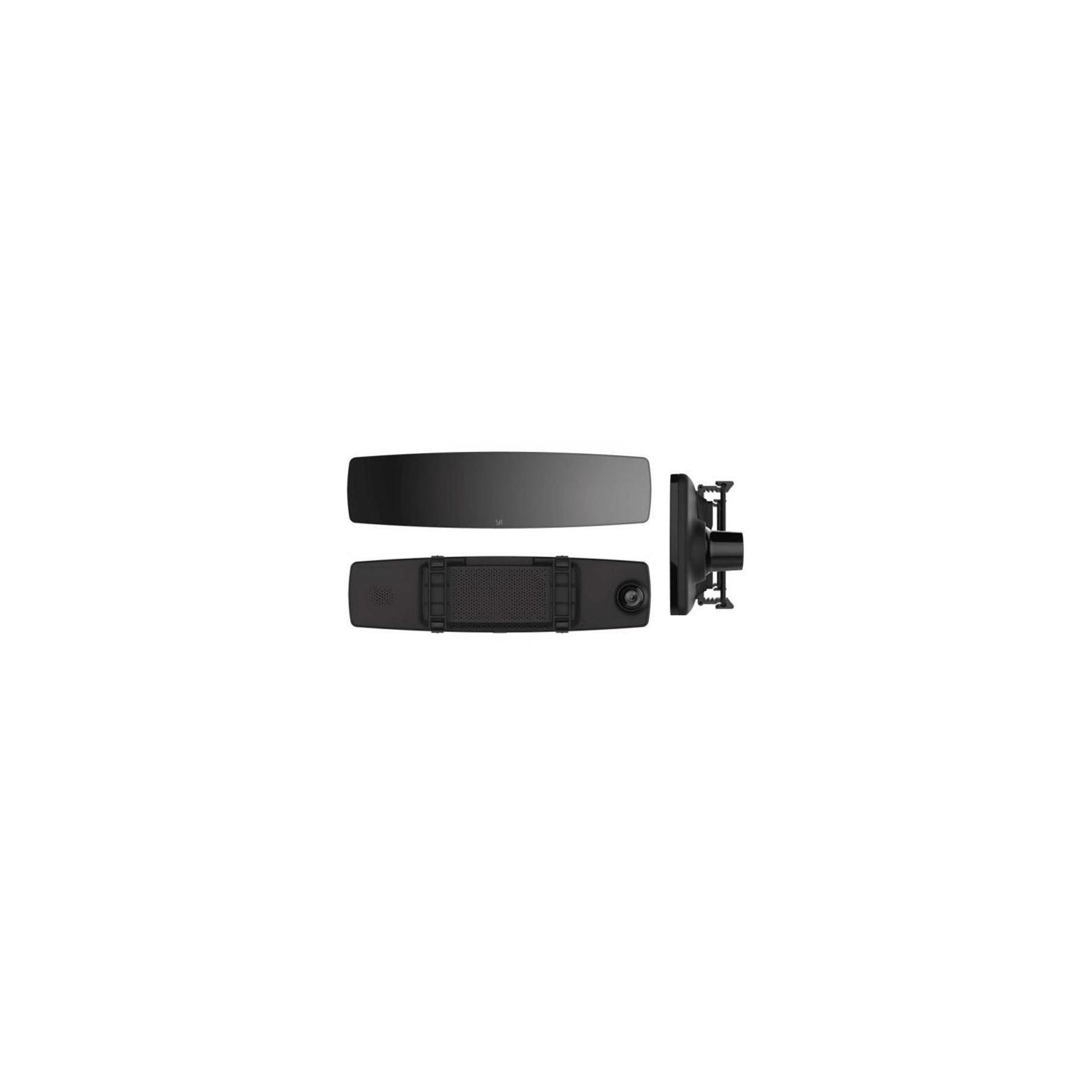 Видеорегистратор Xiaomi YI Mirror Dash Camera Black (YI-89029) изображение 2