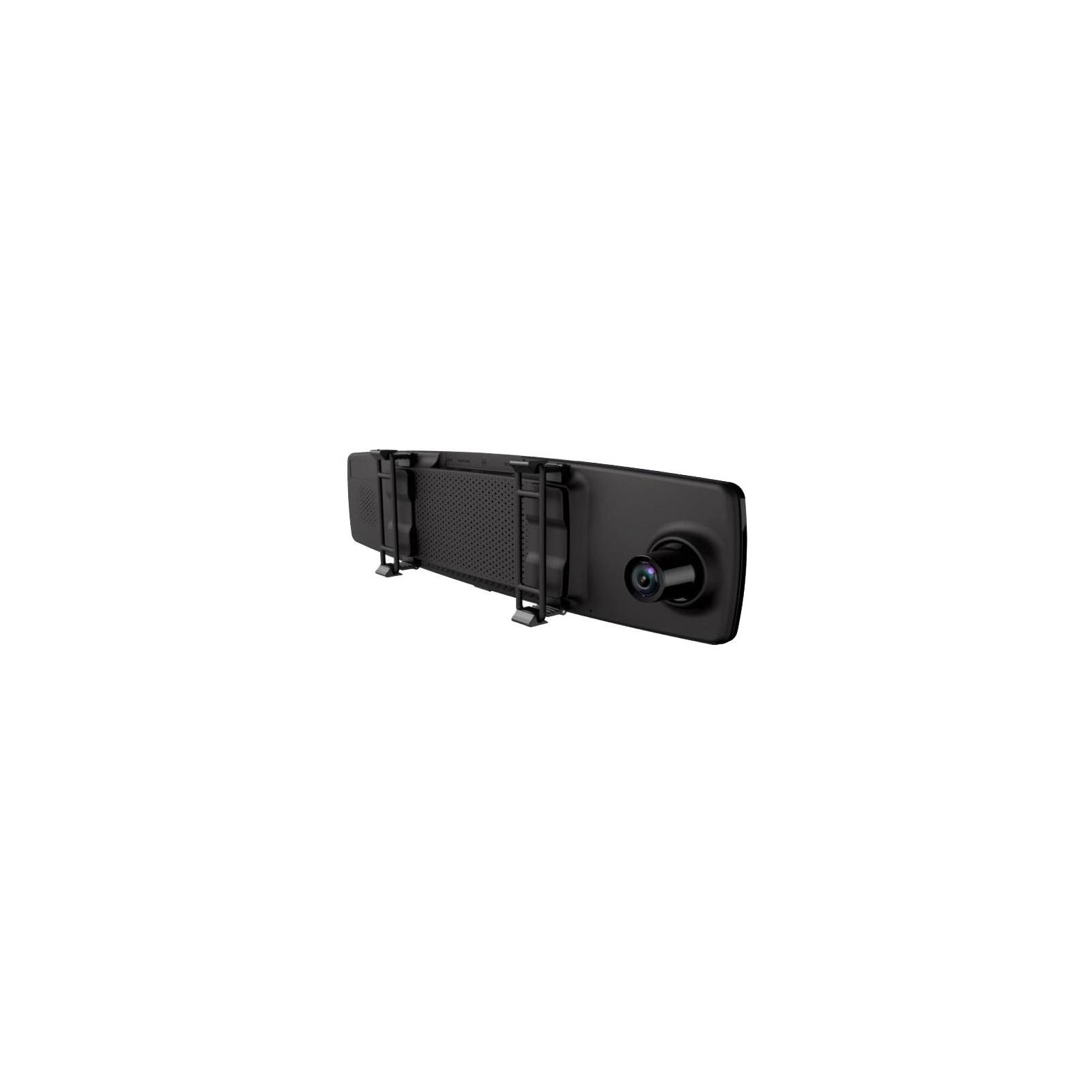 Видеорегистратор Xiaomi YI Mirror Dash Camera Black (YI-89029) изображение 3