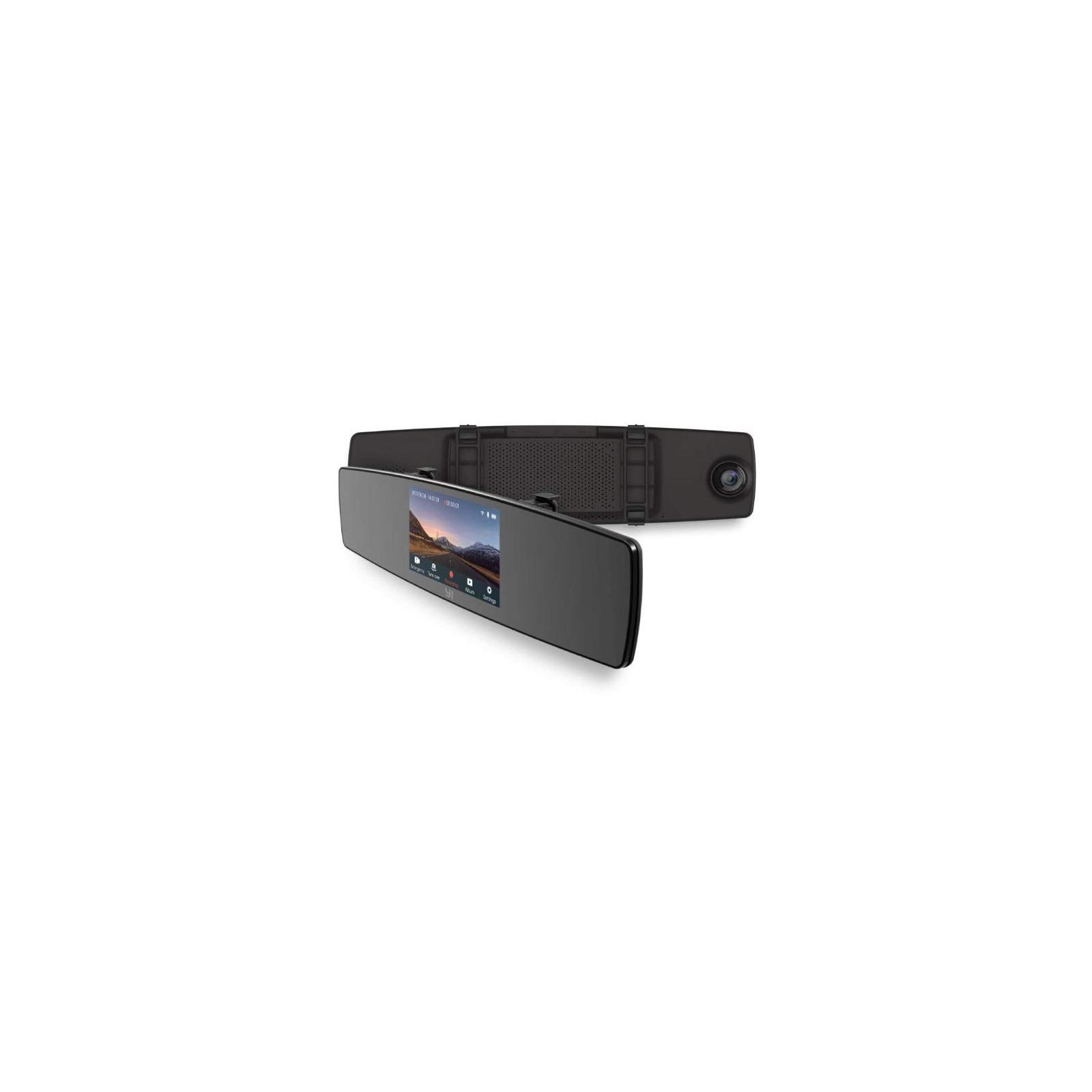 Видеорегистратор Xiaomi YI Mirror Dash Camera Black (YI-89029) изображение 8