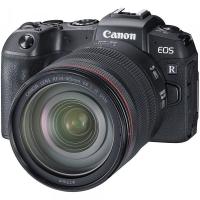 Цифровой фотоаппарат Canon EOS RP RF 24-105L kit + адаптер EF-RF (3380C045)
