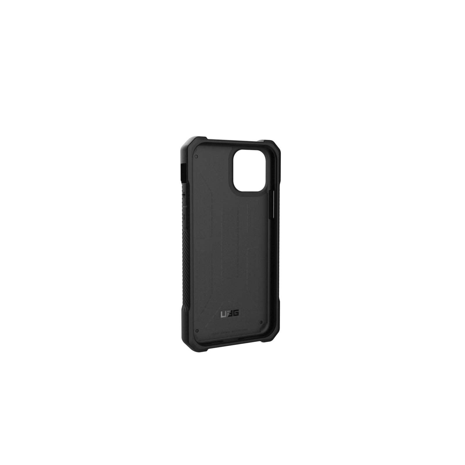 Чехол для моб. телефона Uag iPhone 11 Pro Monarch, Carbon Fiber (111701114242) изображение 4