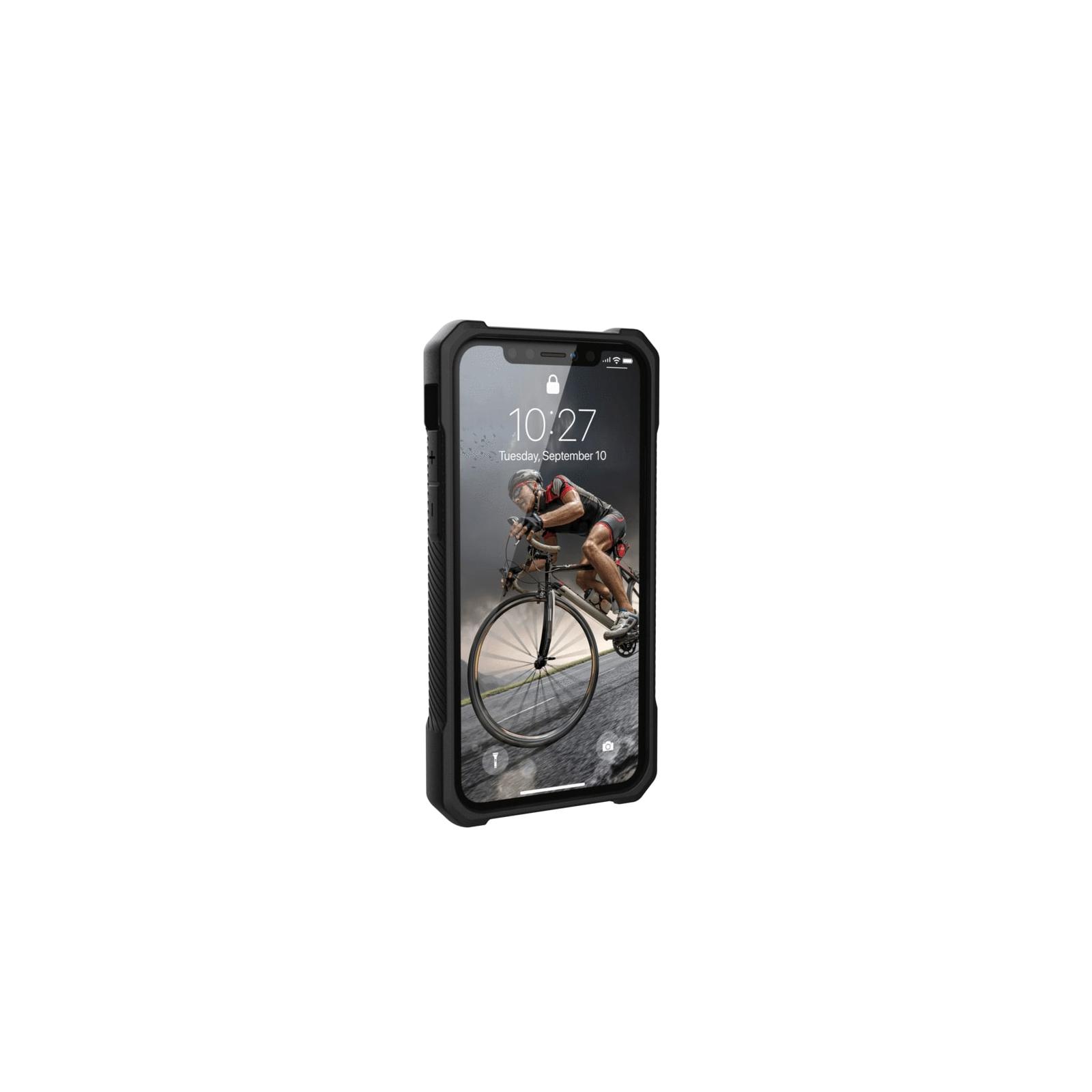 Чехол для моб. телефона Uag iPhone 11 Pro Monarch, Carbon Fiber (111701114242) изображение 5