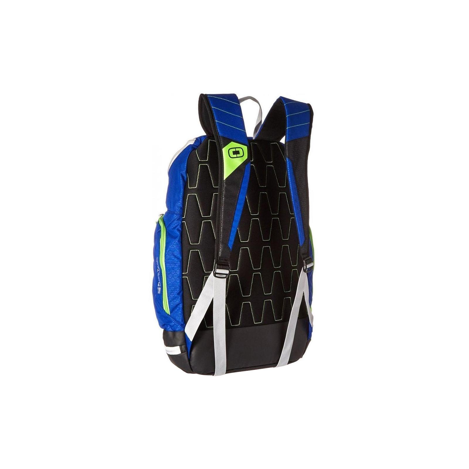 """Рюкзак для ноутбука Ogio 15"""" C7 SPORT Pack Cyber Blue (111120.771) изображение 2"""