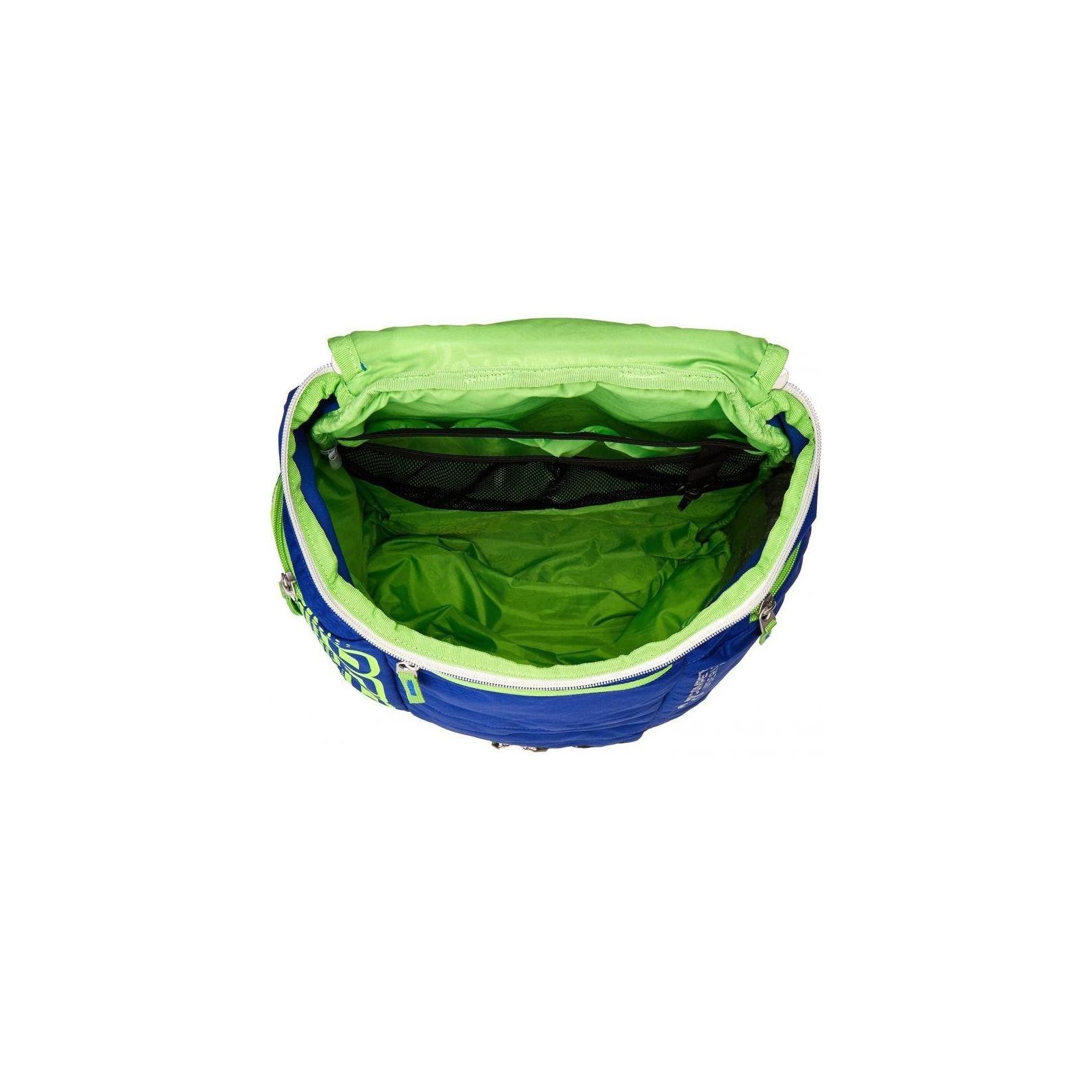 """Рюкзак для ноутбука Ogio 15"""" C7 SPORT Pack Cyber Blue (111120.771) изображение 3"""