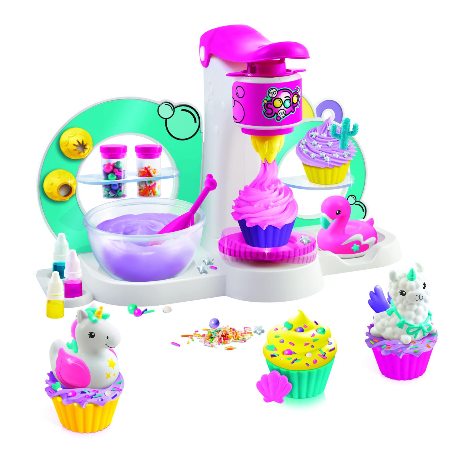 Набор для творчества Canal Toys So Soap Фабрика мыла (SOC003) изображение 3