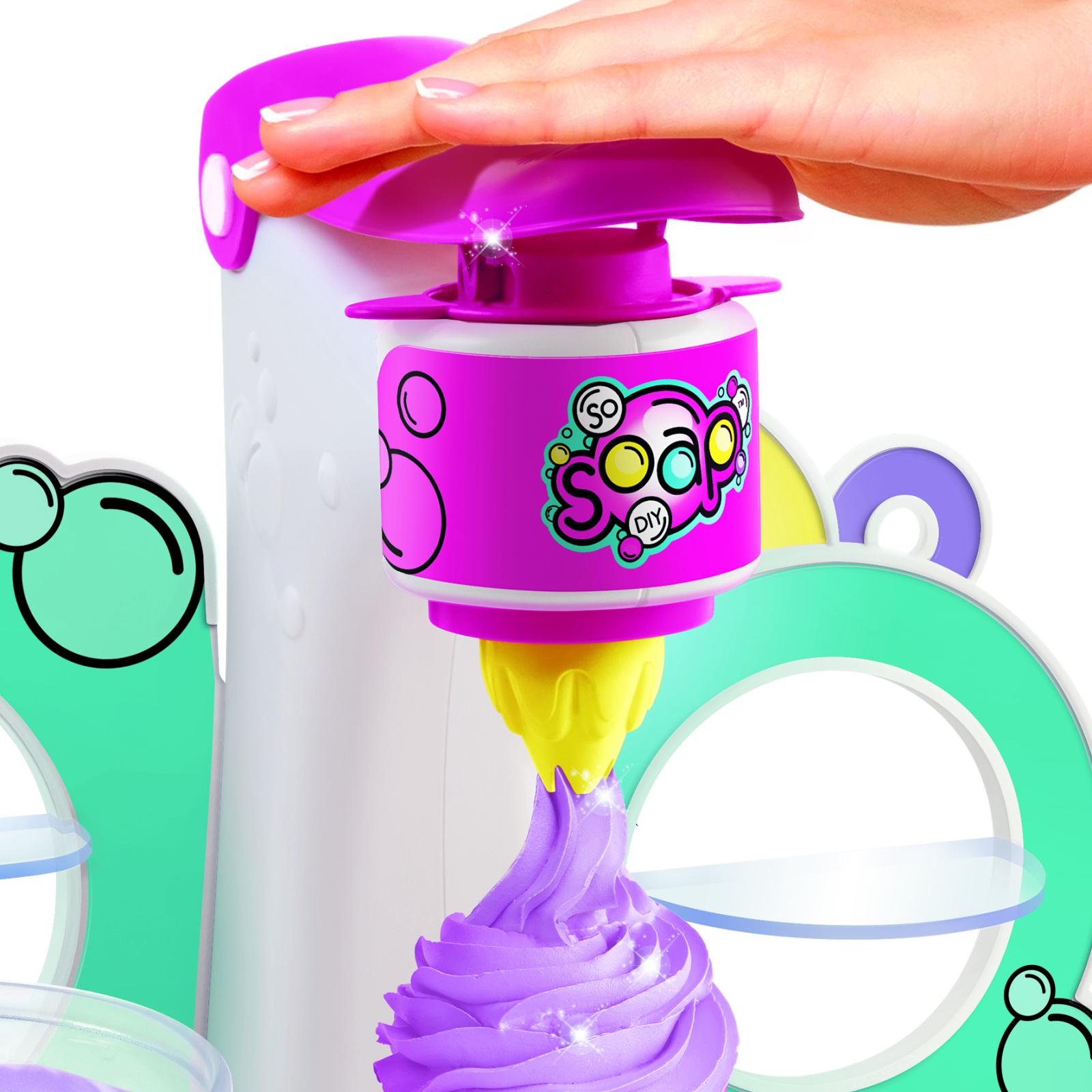 Набор для творчества Canal Toys So Soap Фабрика мыла (SOC003) изображение 5