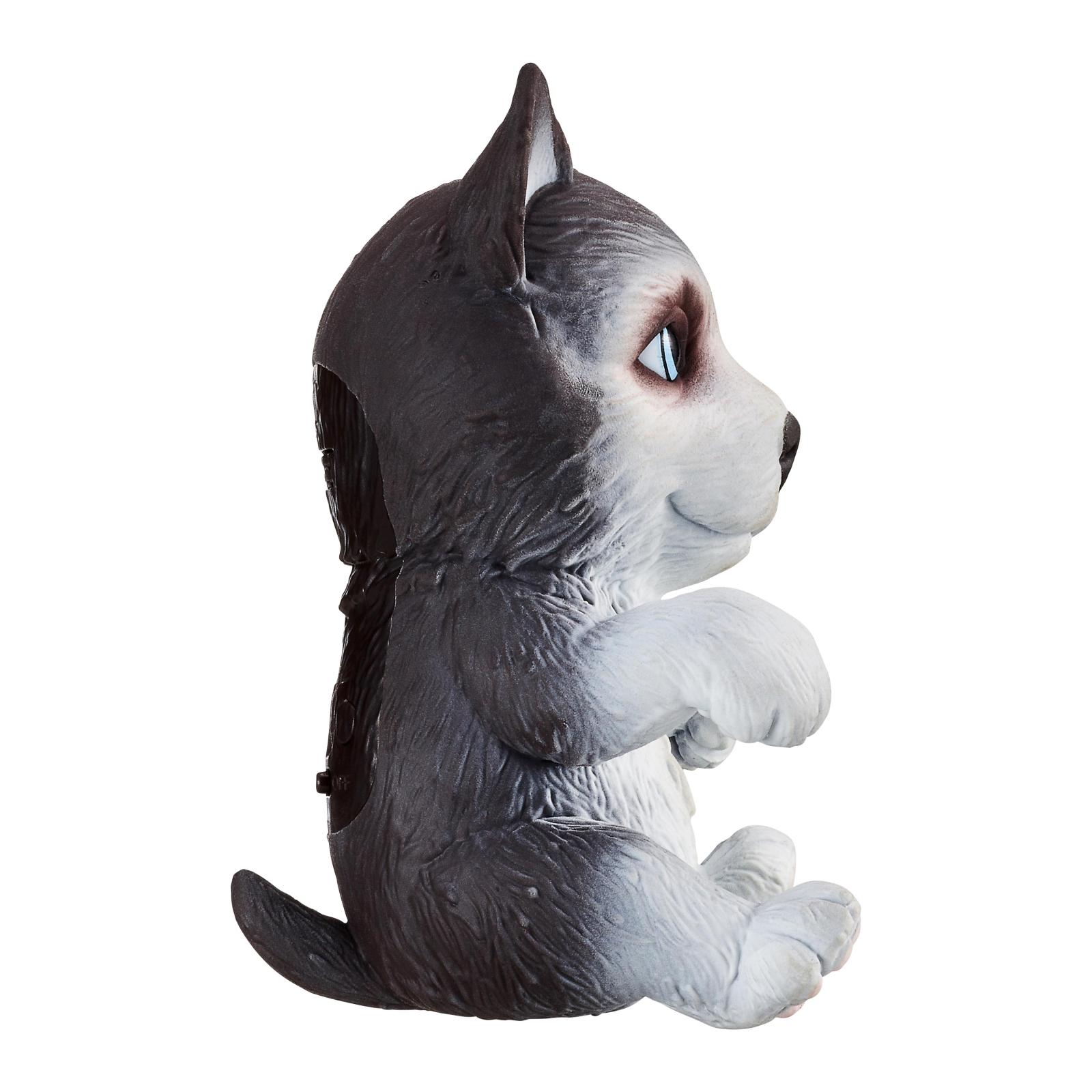 Интерактивная игрушка Moose Soft Hearts Новорожденный щенок Huskles (28919M) изображение 3