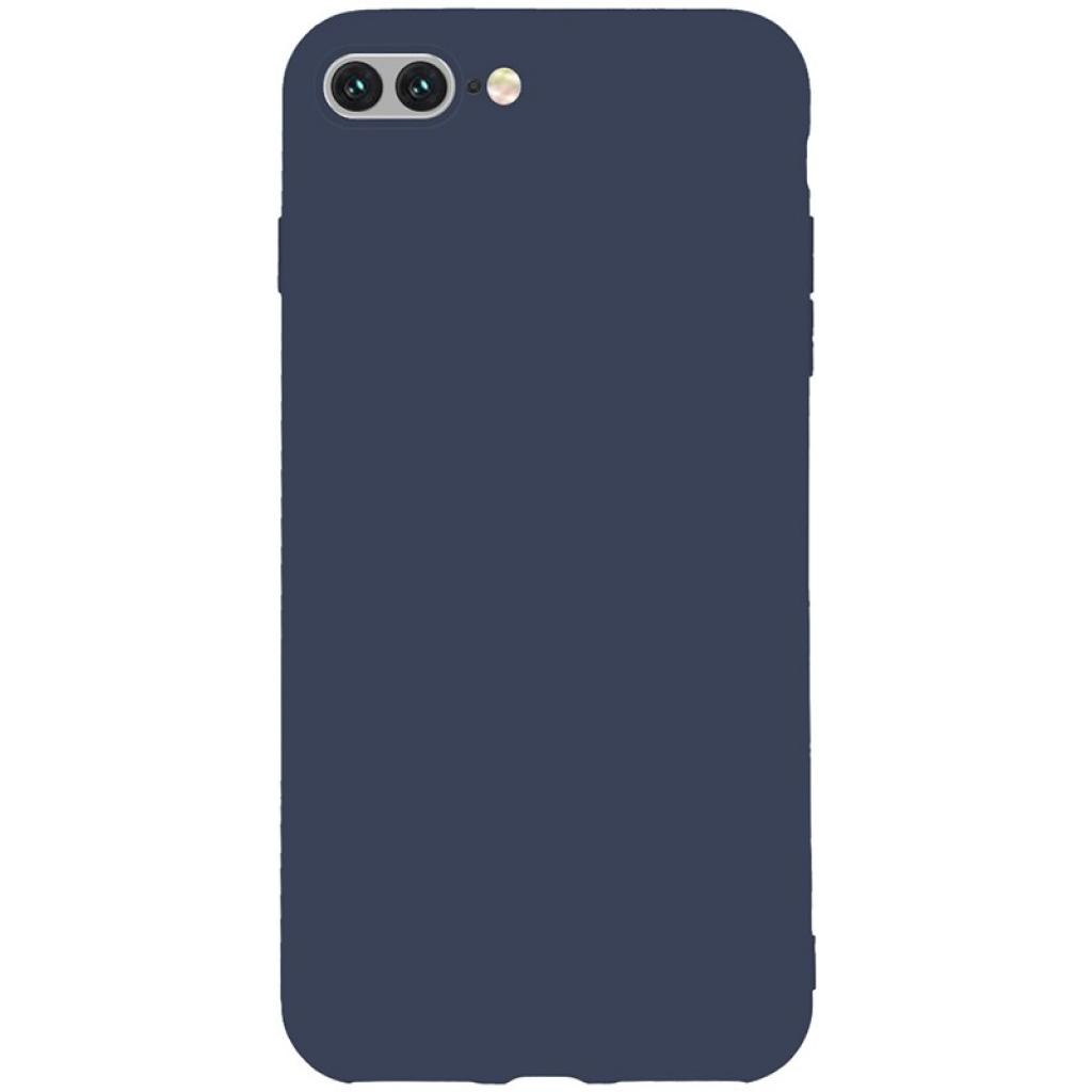 Чехол для моб. телефона Toto 1mm Matt TPU Case Apple iPhone 7 Plus/8 Plus Navy Blue (F_101215)