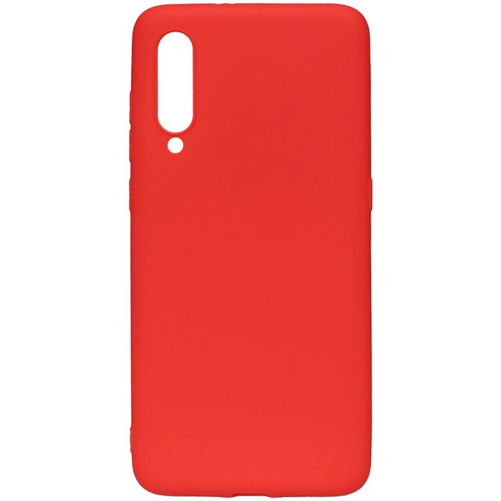 Чехол для моб. телефона Toto 1mm Matt TPU Case Xiaomi Mi 9 Red (F_94062)