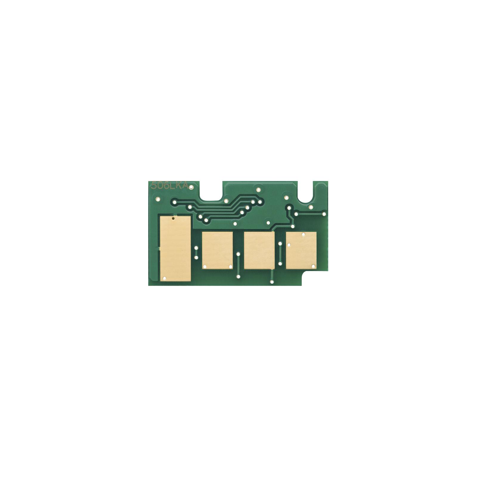 Чип для картриджа SamsungCLX-6260 (CLT-K506S/SEE) 2k black Static Control (SAM506CP-LYKAU)