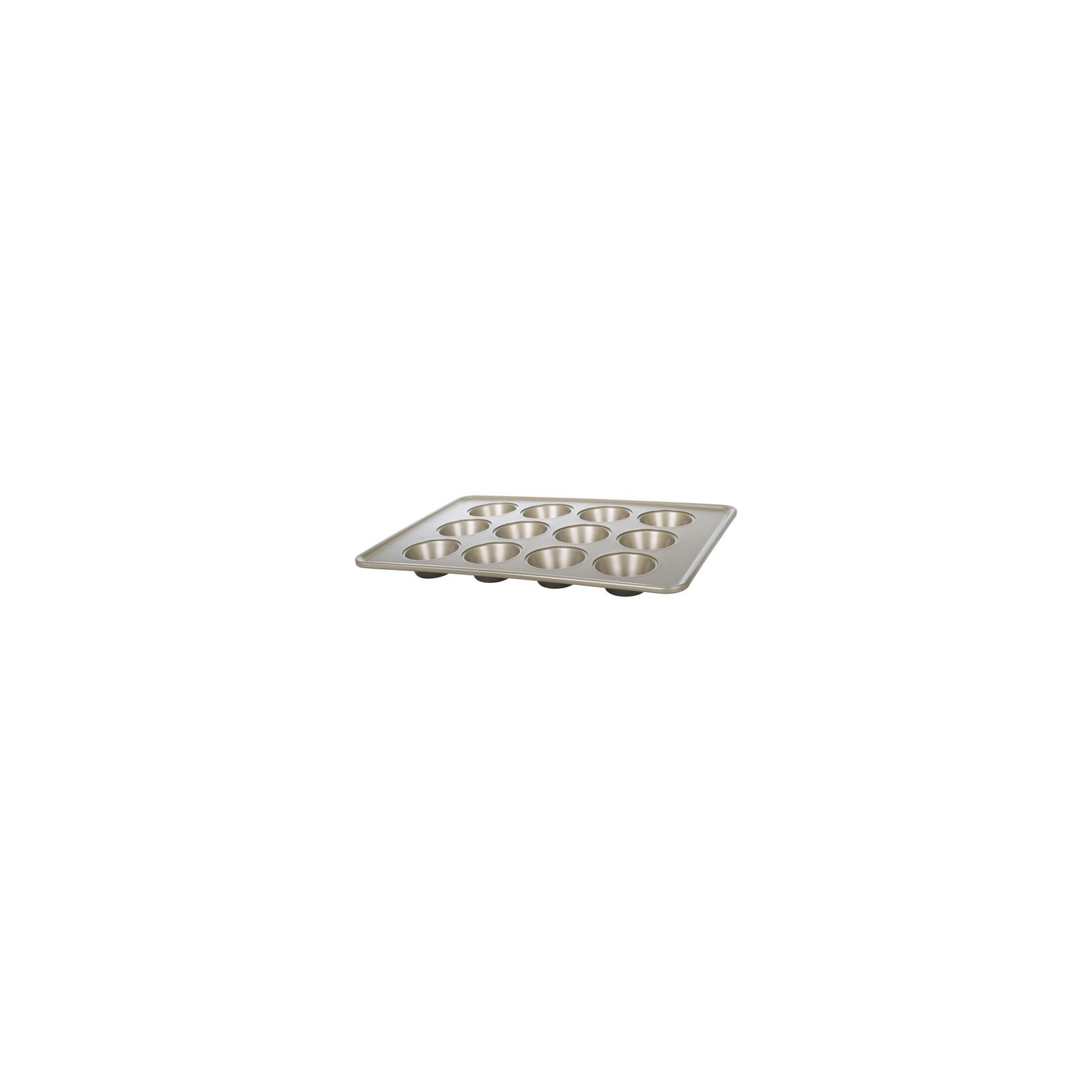 Форма для выпечки Ringel Marzipan для маффинов на 12 шт 42.5 x 29.5 x 4 см (RG-10212) изображение 4