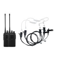 Портативная рация Motorola VX-261-G6-5(CE) (403-470MHz) SecurityPremium (AC151U502_2_V133_2_A-025)