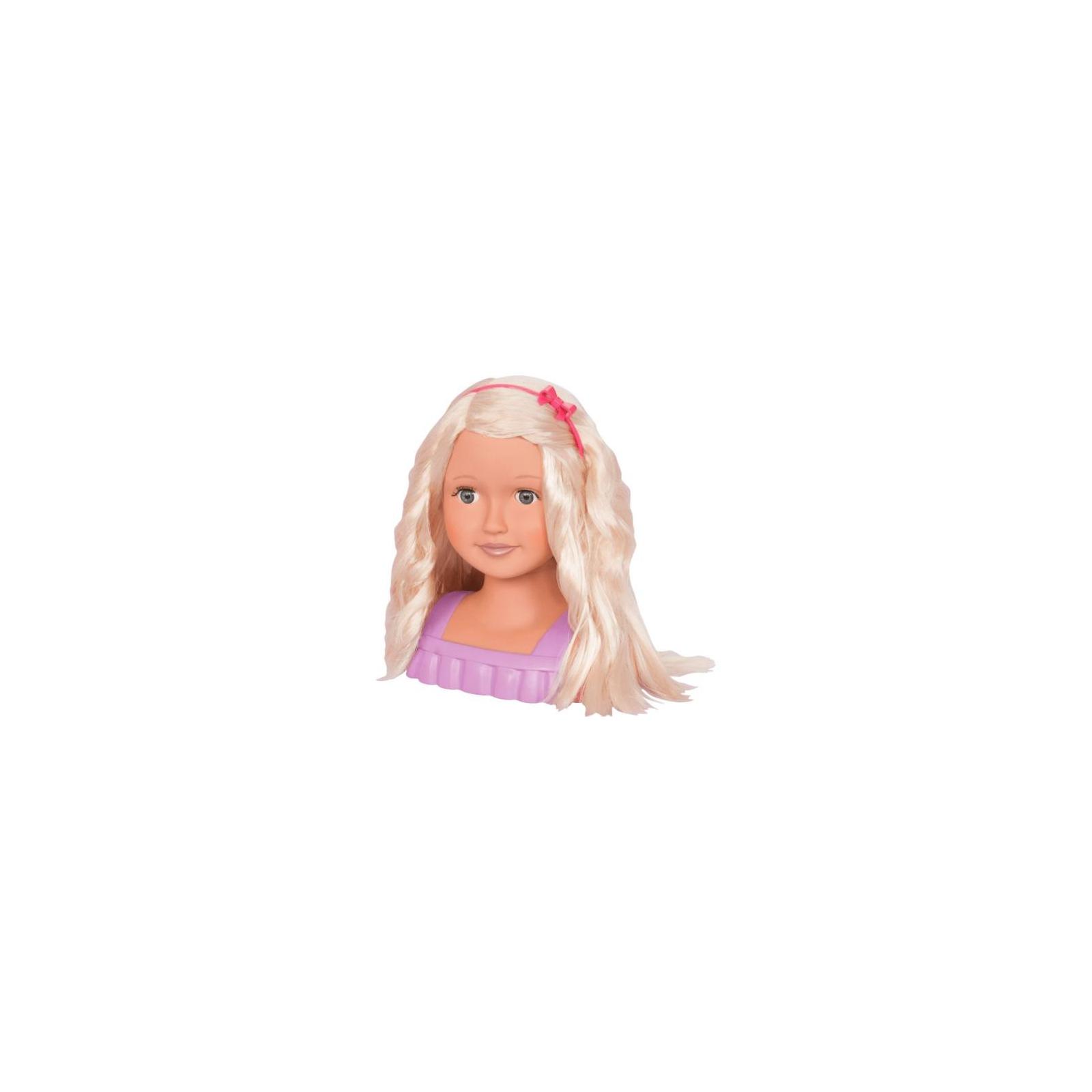 Лялька Our Generation Лялька-манекен Модний перукар (BD37966Z) зображення 2
