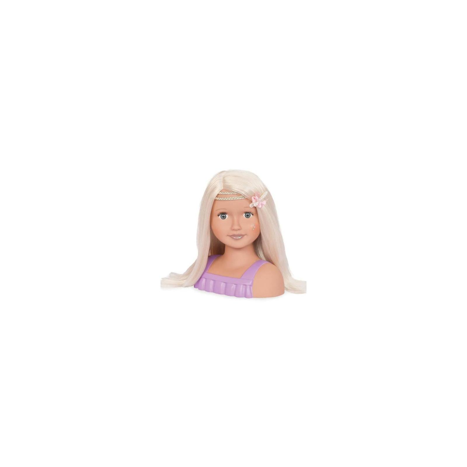 Лялька Our Generation Лялька-манекен Модний перукар (BD37966Z) зображення 3