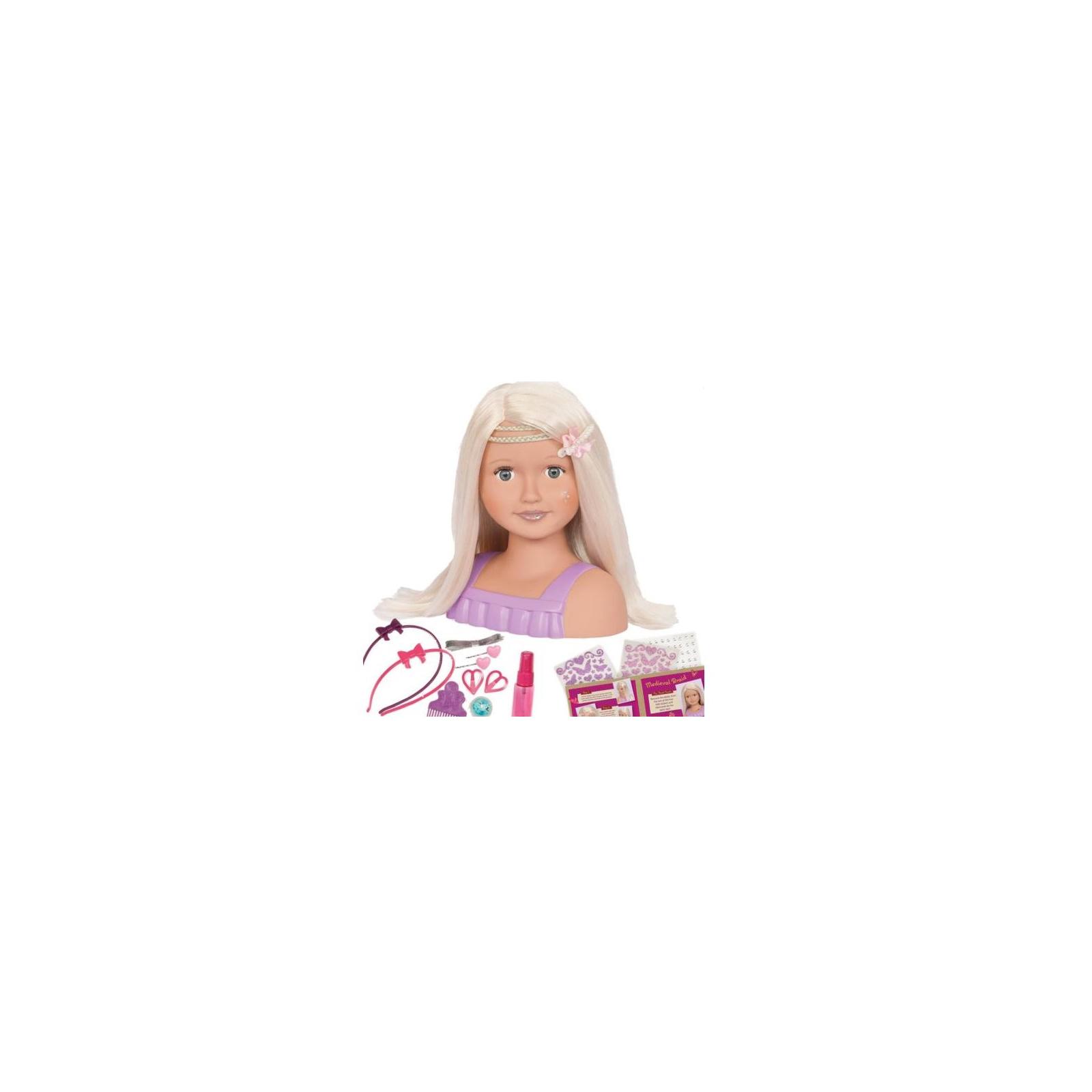 Лялька Our Generation Лялька-манекен Модний перукар (BD37966Z)