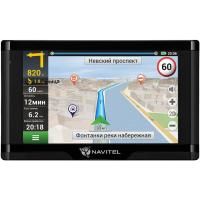 Автомобильный навигатор Navitel E500 Magnetic (8594181740876)
