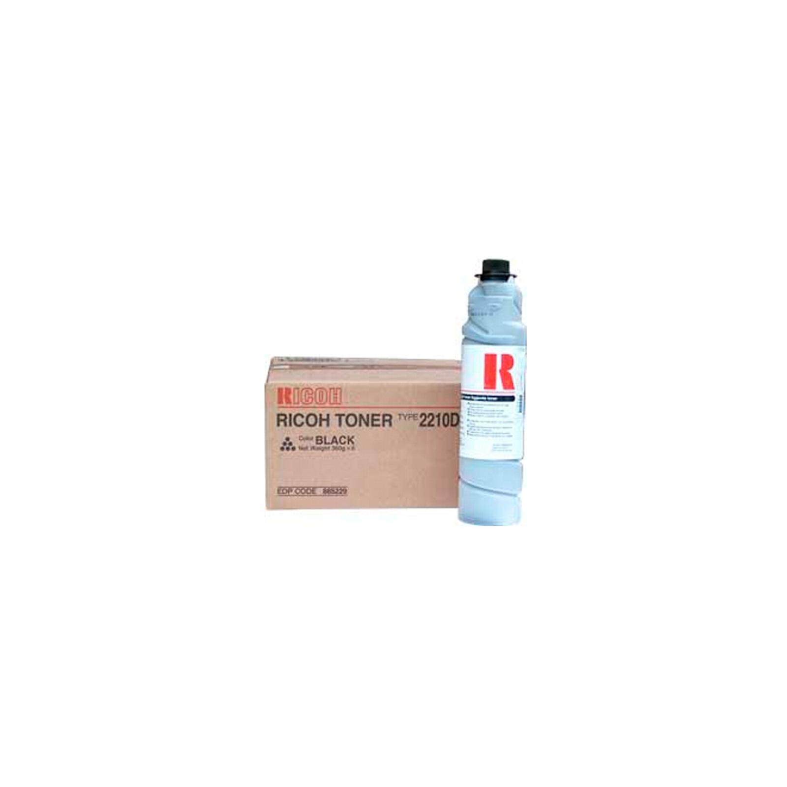Тонер Ricoh Тип 2210D (885053)
