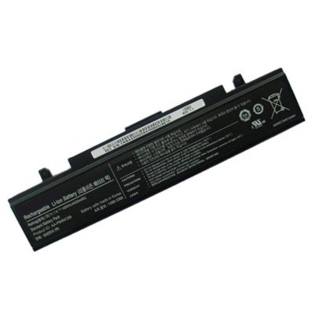 Аккумулятор для ноутбука Samsung AA-PB9NC6B R519 (AA-PB9NS6B O 44)