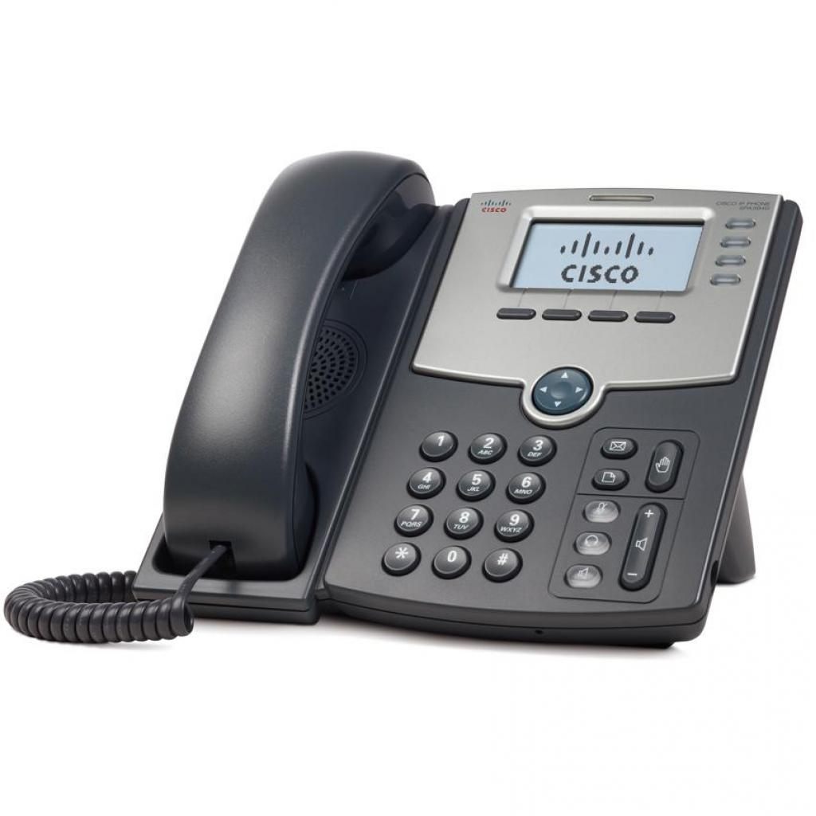 IP телефон Cisco SPA504 (SPA504G)