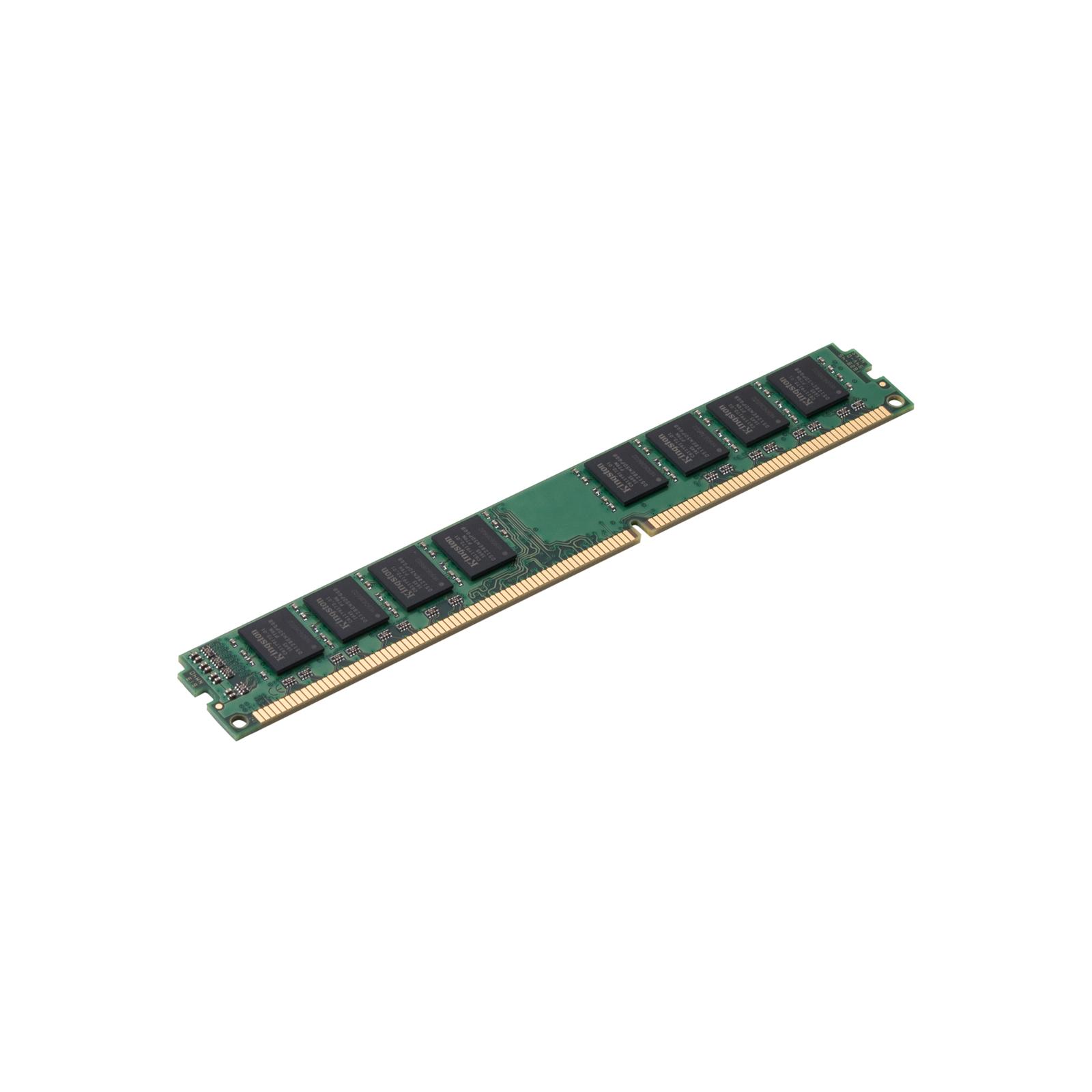 Модуль памяти для компьютера DDR3 8GB 1600 MHz Kingston (KVR16N11/8) изображение 2