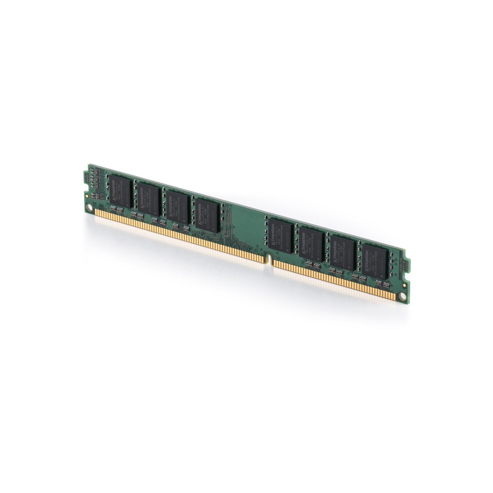Модуль памяти для компьютера DDR3 8GB 1600 MHz Kingston (KVR16N11/8) изображение 3