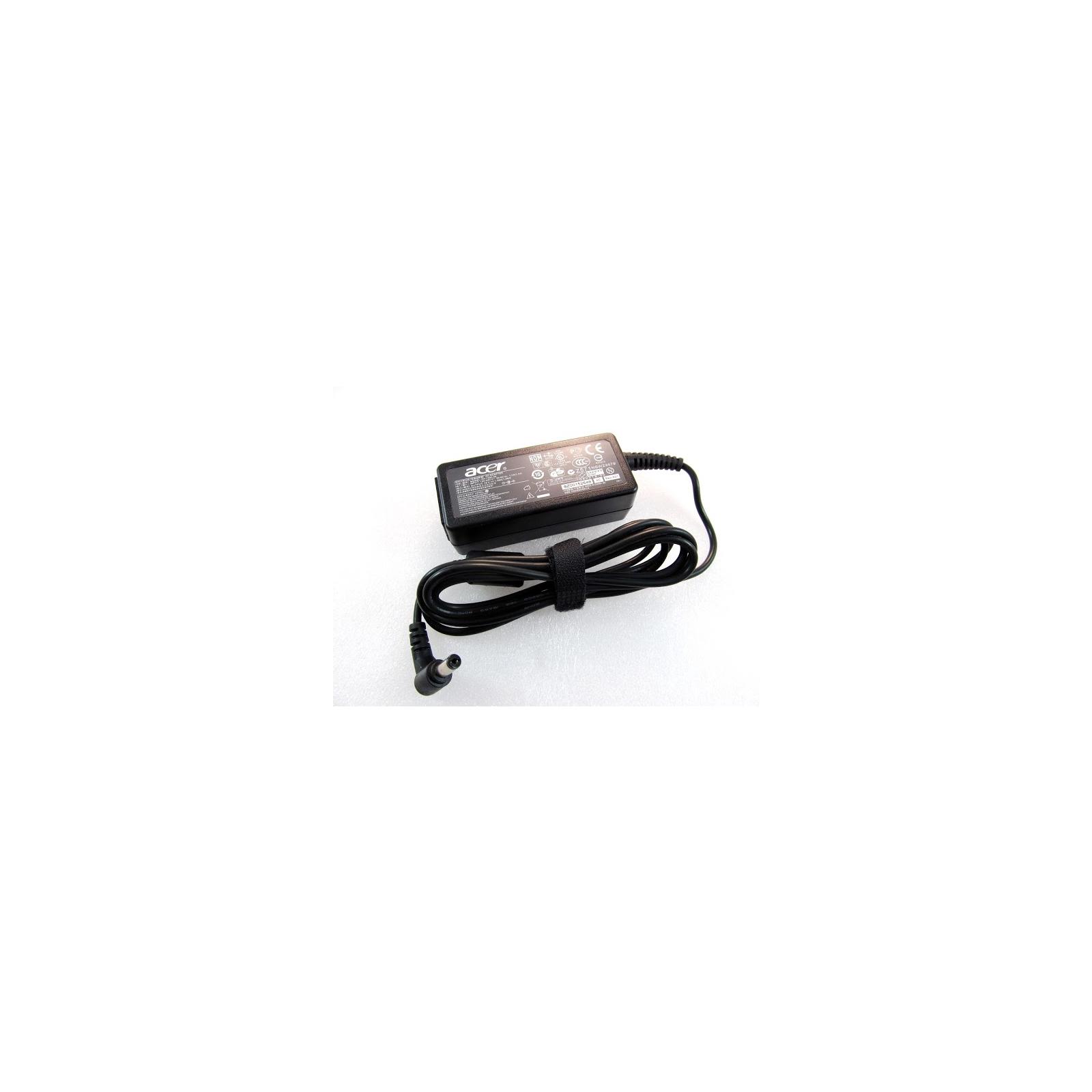 Блок питания к ноутбуку Acer 30W 19V 1.58A разъем 5.5/1.7 (PA-1300-04)