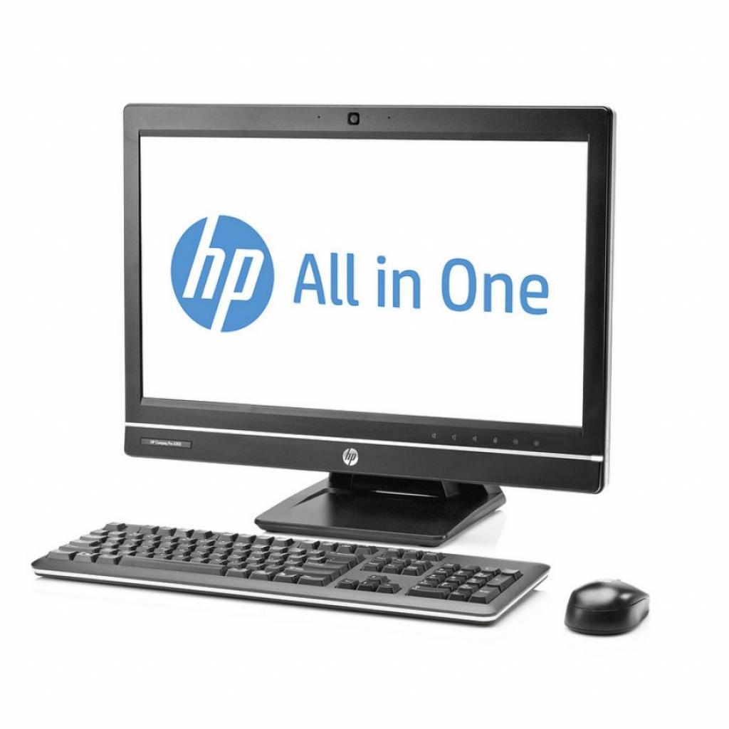 Компьютер HP HP 6300 AiO (B2P61AV) изображение 5