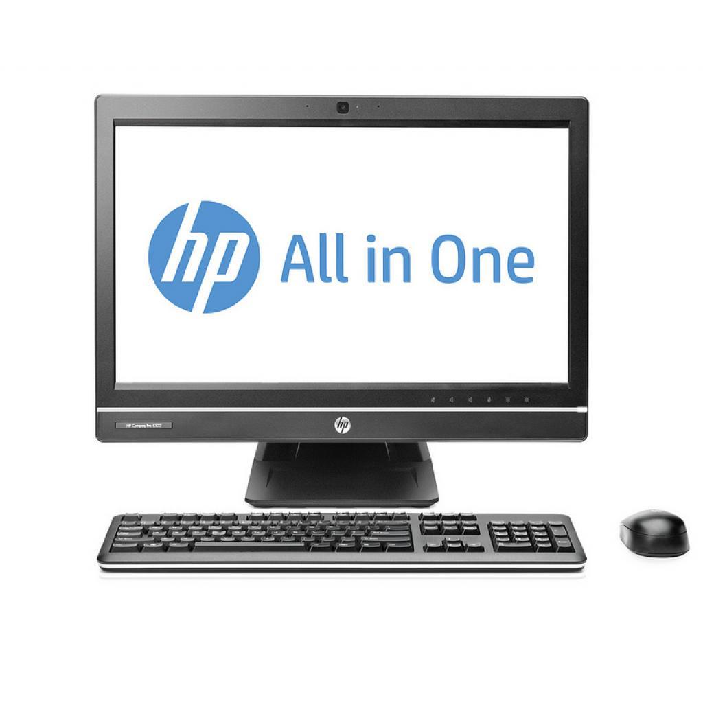 Компьютер HP HP 6300 AiO (B2P61AV)