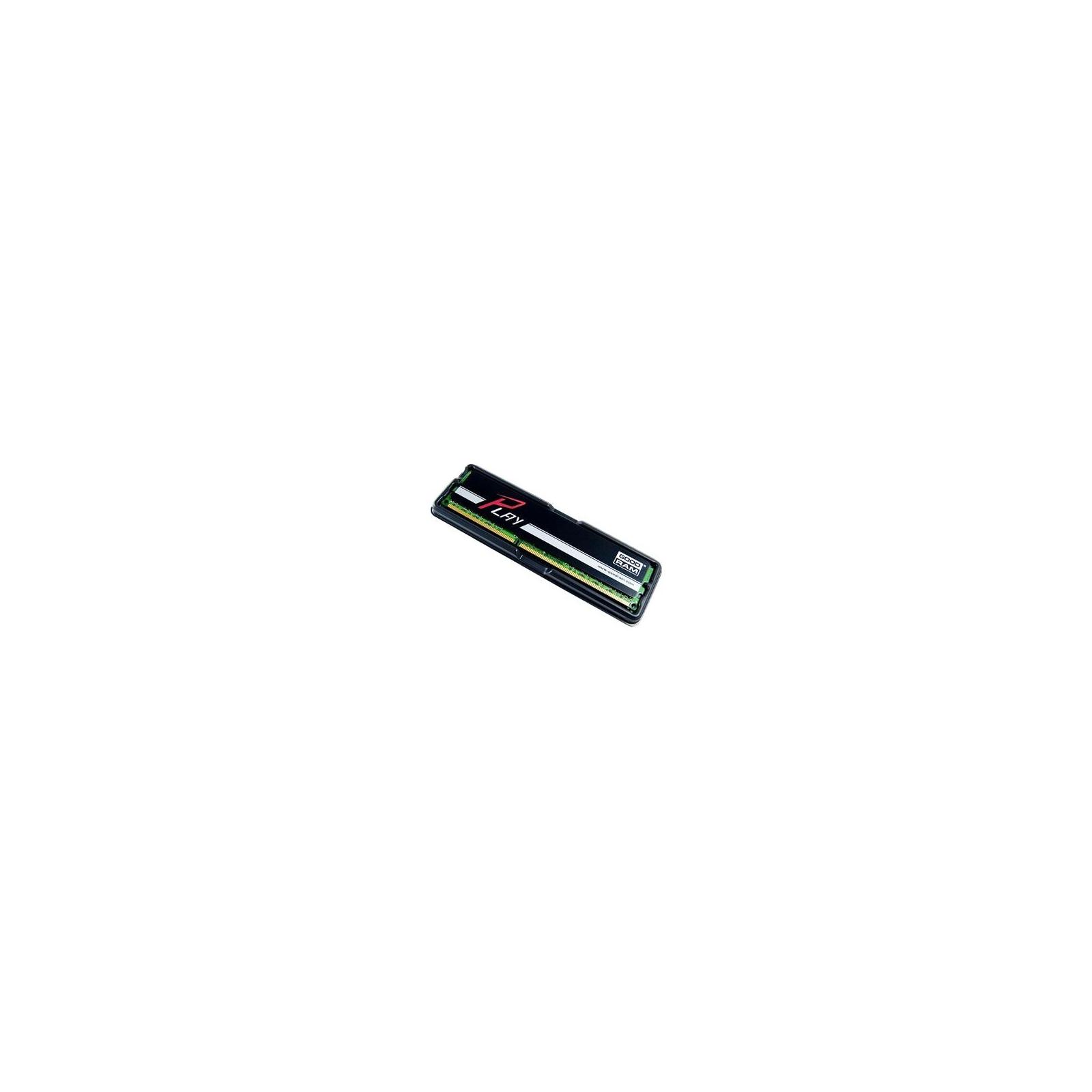Модуль памяти для компьютера DDR3 8GB (2x4GB) 1866 MHz GOODRAM (GY1866D364L10/8GDC)