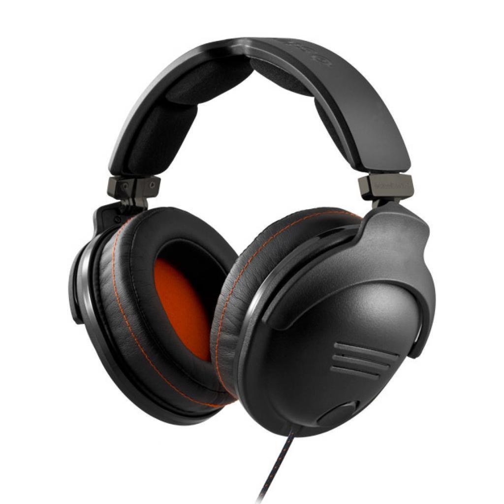 Наушники STEELSERIES 9H Dolby Technology (61101)