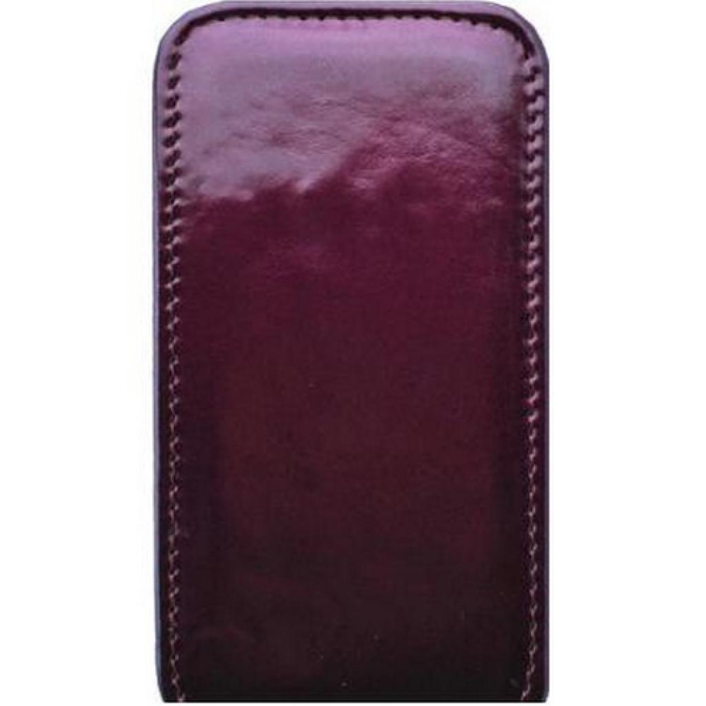 Чехол для моб. телефона KeepUp для LG Optimus L9 (P765) Cherry/FLIP (00-00007845)